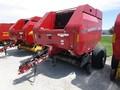2012 Case IH RB564 Round Baler