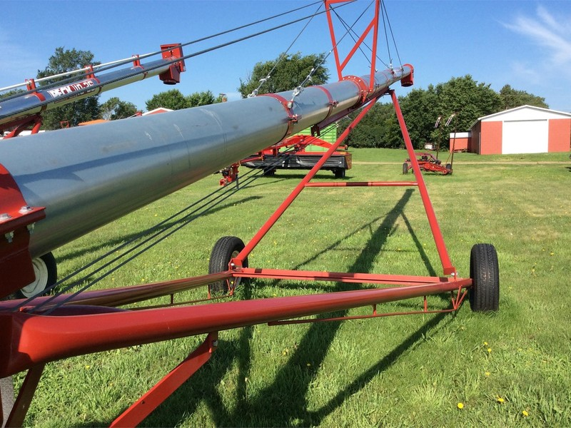 2019 Peck TAD10x61ML Augers and Conveyor