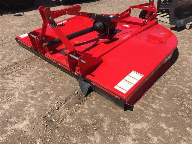 2019 Woods BB84X Rotary Cutter