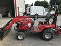2017 Massey Ferguson GC1715 Under 40 HP