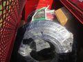 2013 Valmar 2455 Pull-Type Fertilizer Spreader