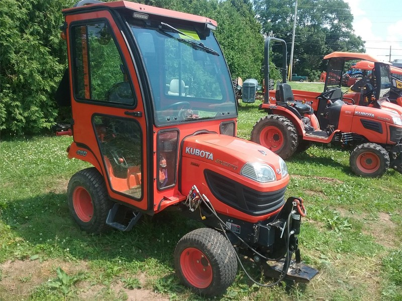 Used Kubota BX2370 Tractors for Sale | Machinery Pete