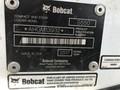 2017 Bobcat S550 Skid Steer