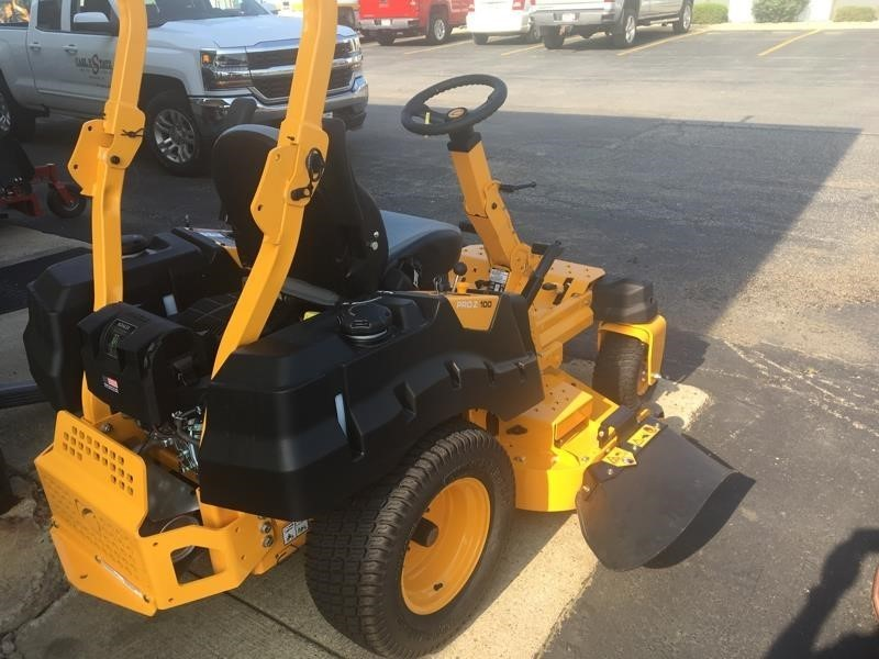 2019 Cub Cadet PRO Z 154S EFI Lawn and Garden