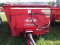 2013 Kuhn Knight 8118 Manure Spreader