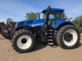 2015 New Holland T8.410 AUTO COMMAND 175+ HP