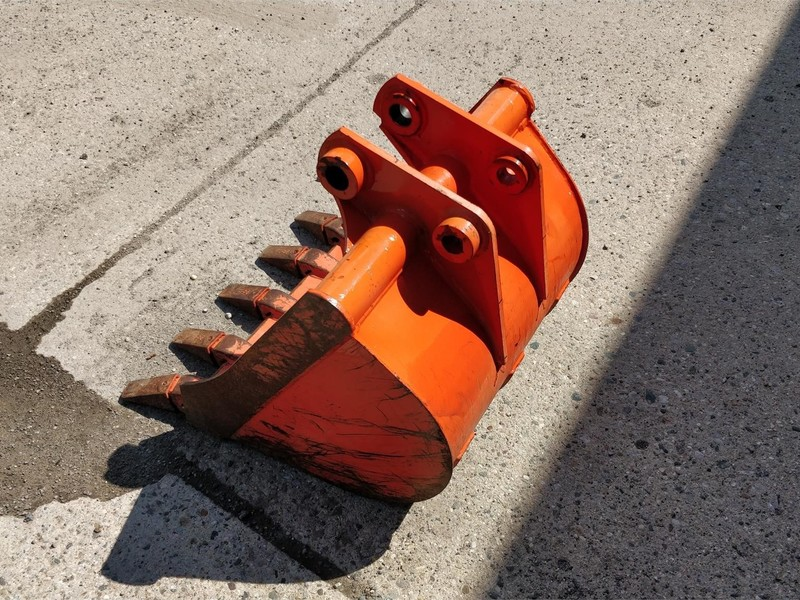 Kubota BT3004 Backhoe and Excavator Attachment