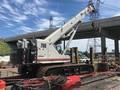 2016 Link-Belt TCC-750 Crane