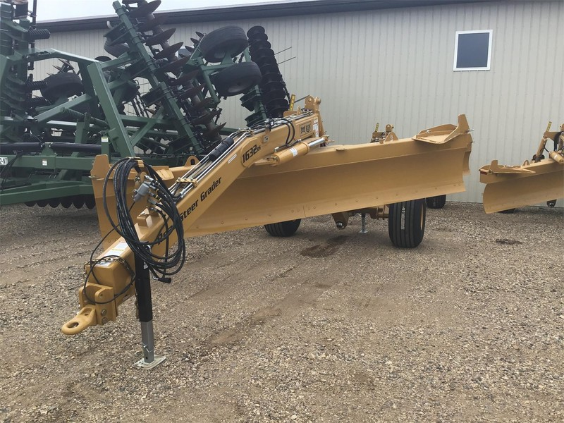Used Landoll Icon Blades for Sale | Machinery Pete
