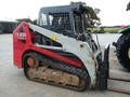2012 Takeuchi TL230-2 Skid Steer