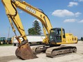 2006 Deere 330C LC Excavators and Mini Excavator
