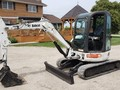 2004 Bobcat 430GZHS Excavators and Mini Excavator