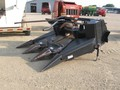 2007 Case IH HDX3R Pull-Type Forage Harvester