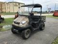 2016 Kubota RTV500 ATVs and Utility Vehicle