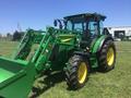 2017 John Deere 5090M 40-99 HP