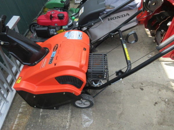 Used Ariens Snow Blowers for Sale   Machinery Pete