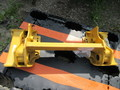 2012 John Deere AT403621 Loader and Skid Steer Attachment