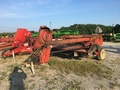 1986 New Holland 411 Mower Conditioner