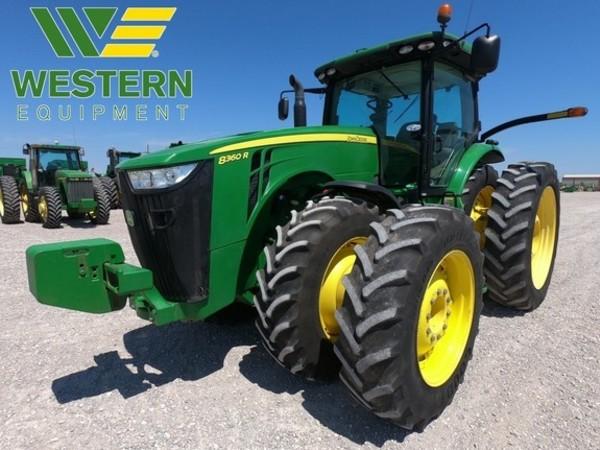 Western Equipment - Amarillo - Amarillo, TX | Machinery Pete