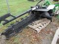 2008 Deere TR48B Trencher