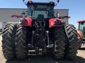 2015 Massey Ferguson 8737 Tractor
