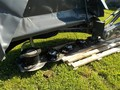 2021 Massey Ferguson DM164 Disk Mower