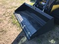 """2019 New Holland 84"""" Loader and Skid Steer Attachment"""