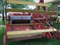 Massey-Harris 50 Tractor