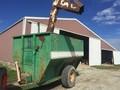 Sukup 450 Grain Cart