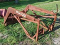 Allis Chalmers WD90 Front End Loader