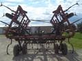 M&W Tilthmaster 1000 Soil Finisher