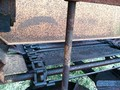 Lewis Brothers SD1 Manure Spreader