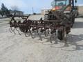 Brady 2500 Field Cultivator