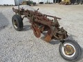 John Deere 4B Plow