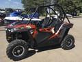 2015 Polaris RZR 900 EPS ATVs and Utility Vehicle