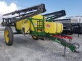2005 Schaben 8500 Pull-Type Sprayer