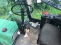 1999 John Deere 6700 Self-Propelled Sprayer