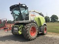 2009 Claas Jaguar 960 Self-Propelled Forage Harvester