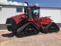 2018 Case IH Steiger 540 QuadTrac 175+ HP