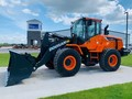 2019 Doosan DL280-5 Wheel Loader