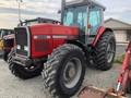 Massey Ferguson 3680 100-174 HP
