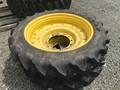 John Deere 320/85R38 Wheels / Tires / Track