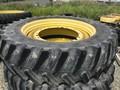 John Deere 480/80R50 Wheels / Tires / Track