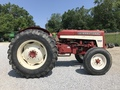 1967 International Harvester 2424 Under 40 HP