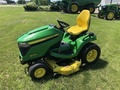2014 John Deere X534 Lawn and Garden
