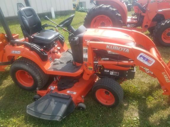 2012 Kubota BX2660 Tractor