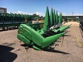 2015 John Deere 608C StalkMaster Corn Head
