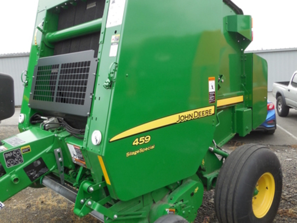 John Deere 459 Silage Special Round Balers for Sale