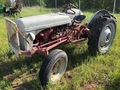 1948 Ford 8N Under 40 HP