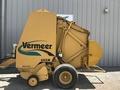 2009 Vermeer 605M Round Baler